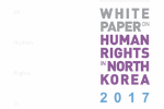 Summary of South Korean Government White Paper on Human Rights in North Korea 2017