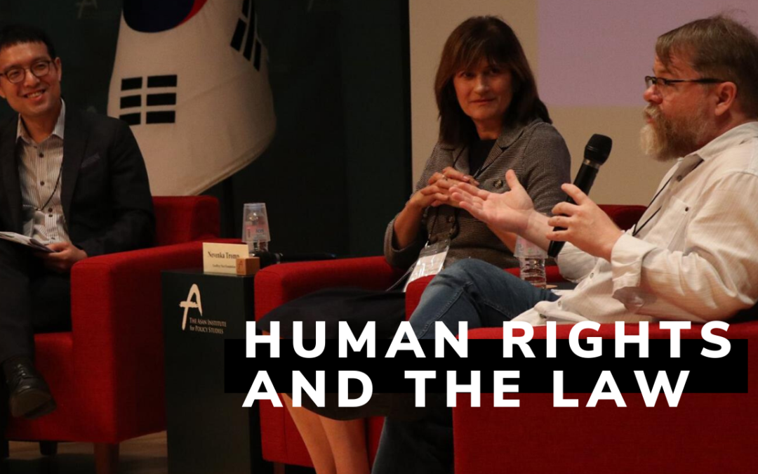 Human Rights and the Law