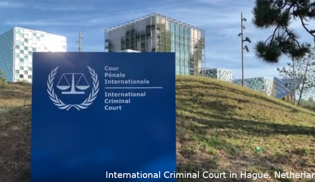 A Brief Overview of the International Criminal Court