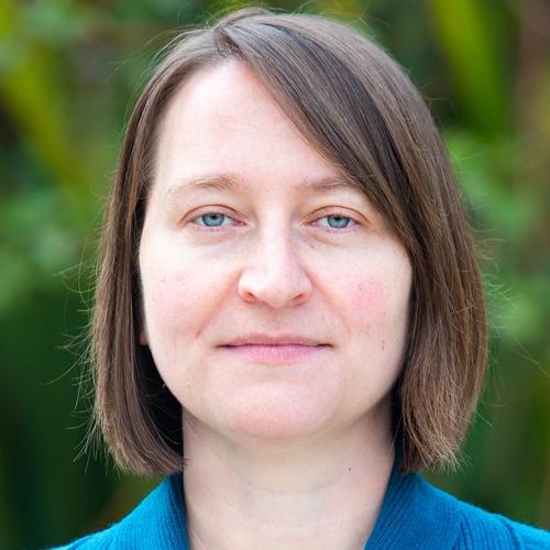 Megan Price, Ph.D.